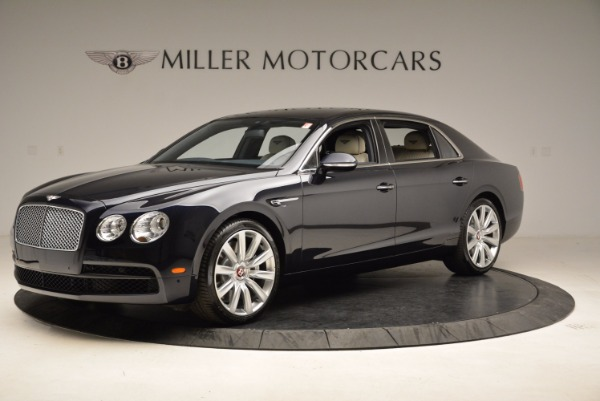 New 2017 Bentley Flying Spur V8 for sale Sold at Aston Martin of Greenwich in Greenwich CT 06830 2