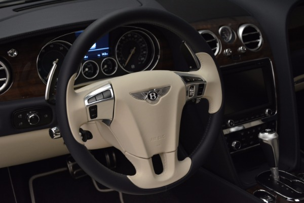 Used 2017 Bentley Flying Spur V8 for sale Sold at Aston Martin of Greenwich in Greenwich CT 06830 21