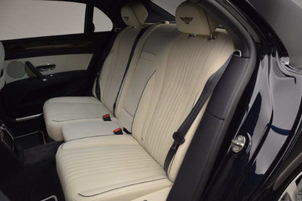 Used 2017 Bentley Flying Spur V8 for sale Sold at Aston Martin of Greenwich in Greenwich CT 06830 25