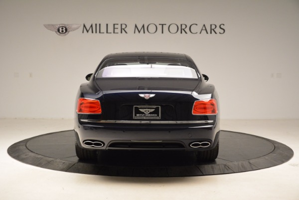 New 2017 Bentley Flying Spur V8 for sale Sold at Aston Martin of Greenwich in Greenwich CT 06830 6