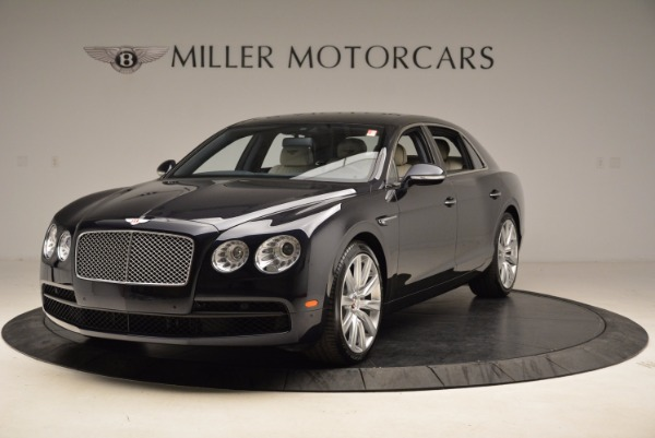 Used 2017 Bentley Flying Spur V8 for sale Sold at Aston Martin of Greenwich in Greenwich CT 06830 1