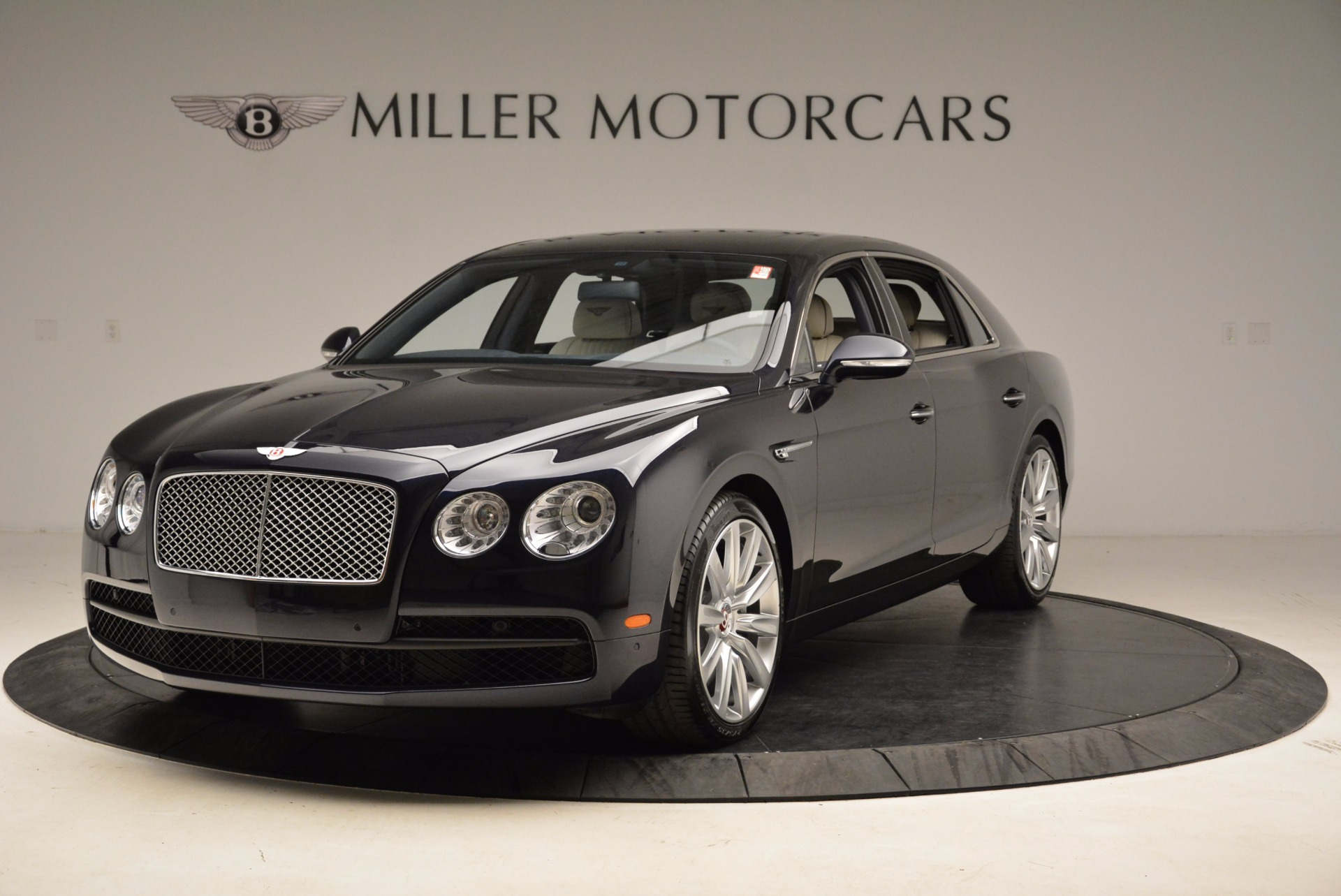 New 2017 Bentley Flying Spur V8 for sale Sold at Aston Martin of Greenwich in Greenwich CT 06830 1