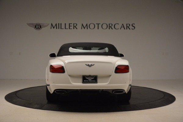 Used 2015 Bentley Continental GT Speed for sale Sold at Aston Martin of Greenwich in Greenwich CT 06830 18