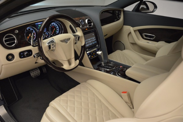 New 2017 Bentley Continental GT Speed for sale Sold at Aston Martin of Greenwich in Greenwich CT 06830 18