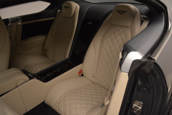 New 2017 Bentley Continental GT Speed for sale Sold at Aston Martin of Greenwich in Greenwich CT 06830 21