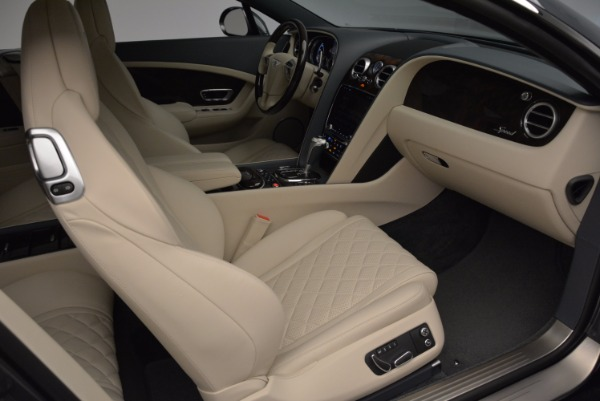 New 2017 Bentley Continental GT Speed for sale Sold at Aston Martin of Greenwich in Greenwich CT 06830 26