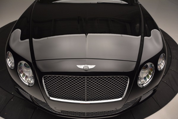 Used 2012 Bentley Continental GT W12 for sale Sold at Aston Martin of Greenwich in Greenwich CT 06830 10