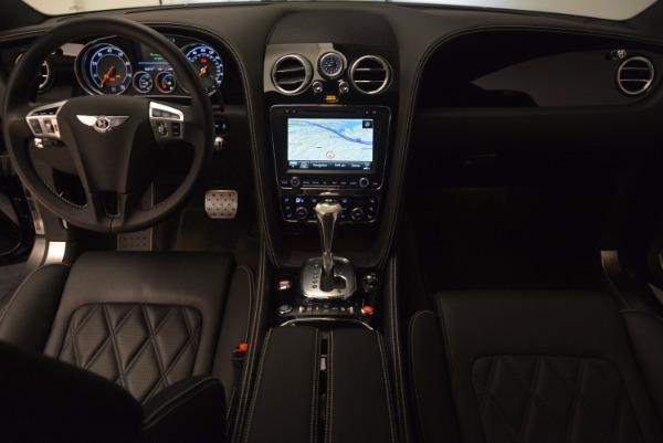 Used 2012 Bentley Continental GT W12 for sale Sold at Aston Martin of Greenwich in Greenwich CT 06830 19