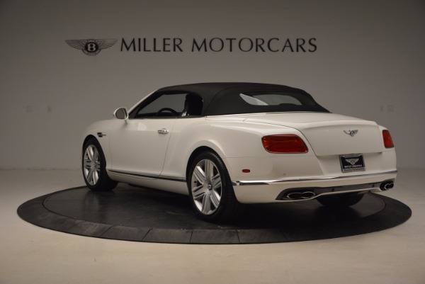 Used 2016 Bentley Continental GT V8 for sale Sold at Aston Martin of Greenwich in Greenwich CT 06830 17