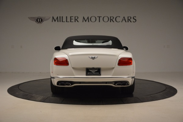 Used 2016 Bentley Continental GT V8 for sale Sold at Aston Martin of Greenwich in Greenwich CT 06830 18