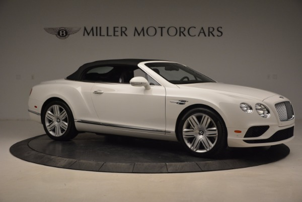Used 2016 Bentley Continental GT V8 for sale Sold at Aston Martin of Greenwich in Greenwich CT 06830 22
