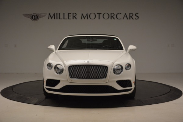 Used 2016 Bentley Continental GT V8 for sale Sold at Aston Martin of Greenwich in Greenwich CT 06830 24