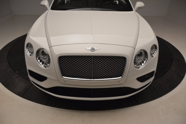 Used 2016 Bentley Continental GT V8 for sale Sold at Aston Martin of Greenwich in Greenwich CT 06830 25