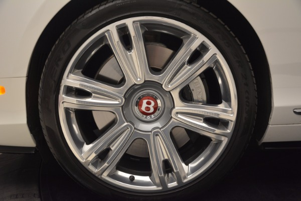 Used 2014 Bentley Continental GT V8 S for sale Sold at Aston Martin of Greenwich in Greenwich CT 06830 19