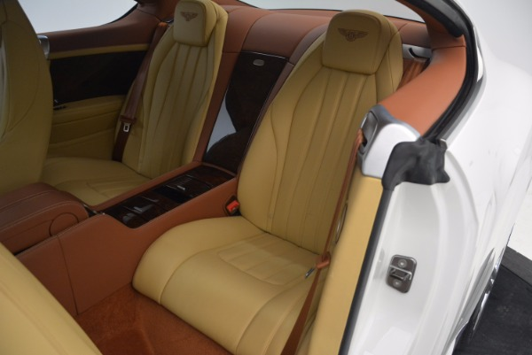 Used 2014 Bentley Continental GT V8 S for sale Sold at Aston Martin of Greenwich in Greenwich CT 06830 26