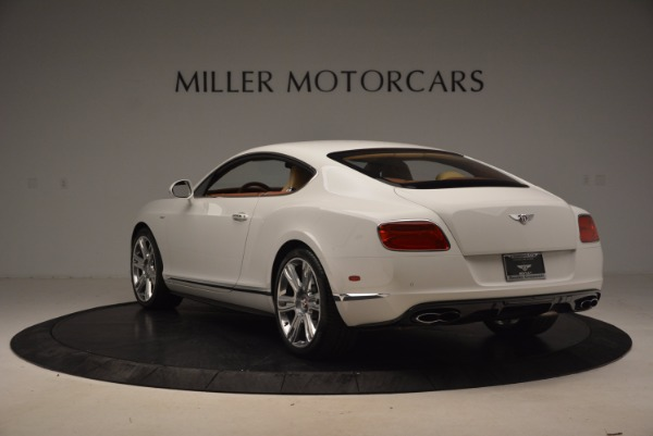 Used 2014 Bentley Continental GT V8 S for sale Sold at Aston Martin of Greenwich in Greenwich CT 06830 4