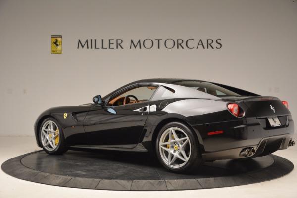 Used 2008 Ferrari 599 GTB Fiorano for sale Sold at Aston Martin of Greenwich in Greenwich CT 06830 4