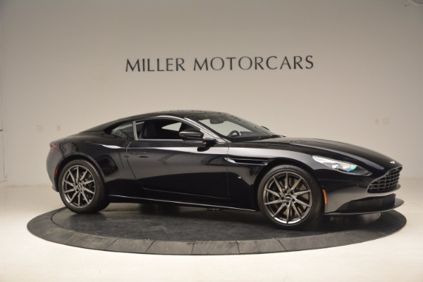 Used 2017 Aston Martin DB11 for sale Sold at Aston Martin of Greenwich in Greenwich CT 06830 10