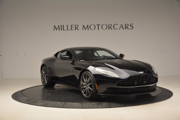 Used 2017 Aston Martin DB11 for sale Sold at Aston Martin of Greenwich in Greenwich CT 06830 11