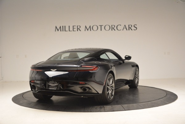 Used 2017 Aston Martin DB11 for sale Sold at Aston Martin of Greenwich in Greenwich CT 06830 7