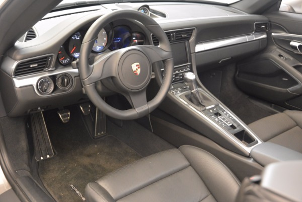 Used 2012 Porsche 911 Carrera S for sale Sold at Aston Martin of Greenwich in Greenwich CT 06830 19