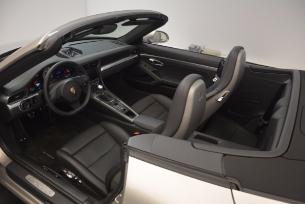 Used 2012 Porsche 911 Carrera S for sale Sold at Aston Martin of Greenwich in Greenwich CT 06830 24