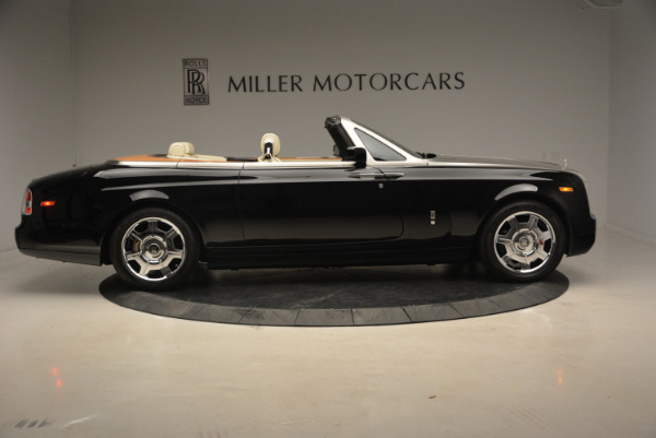 Used 2009 Rolls-Royce Phantom Drophead Coupe for sale Sold at Aston Martin of Greenwich in Greenwich CT 06830 10
