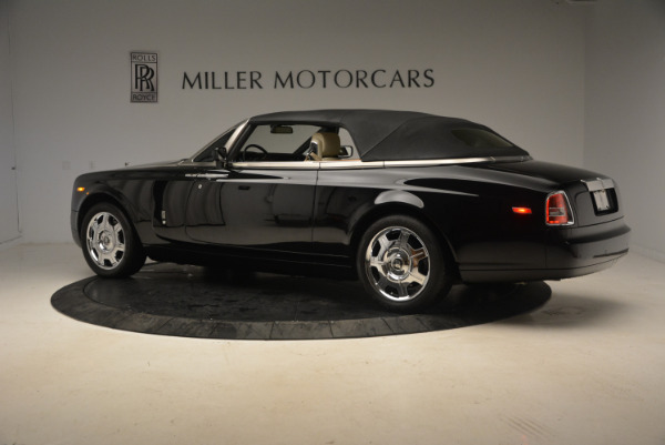 Used 2009 Rolls-Royce Phantom Drophead Coupe for sale Sold at Aston Martin of Greenwich in Greenwich CT 06830 16
