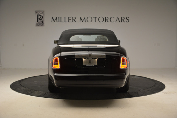 Used 2009 Rolls-Royce Phantom Drophead Coupe for sale Sold at Aston Martin of Greenwich in Greenwich CT 06830 18