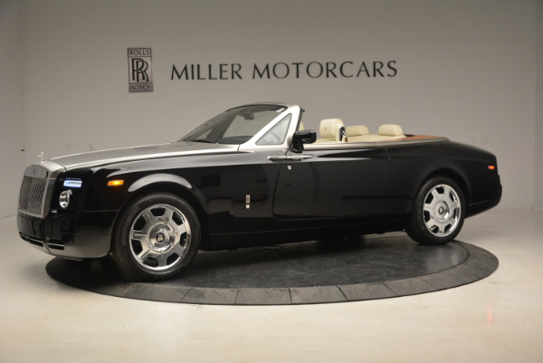 Used 2009 Rolls-Royce Phantom Drophead Coupe for sale Sold at Aston Martin of Greenwich in Greenwich CT 06830 2