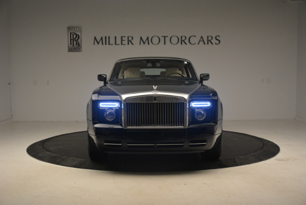 Used 2009 Rolls-Royce Phantom Drophead Coupe for sale Sold at Aston Martin of Greenwich in Greenwich CT 06830 25
