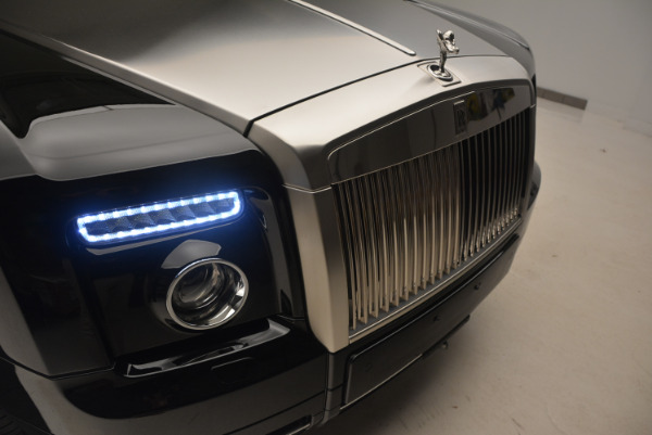 Used 2009 Rolls-Royce Phantom Drophead Coupe for sale Sold at Aston Martin of Greenwich in Greenwich CT 06830 26