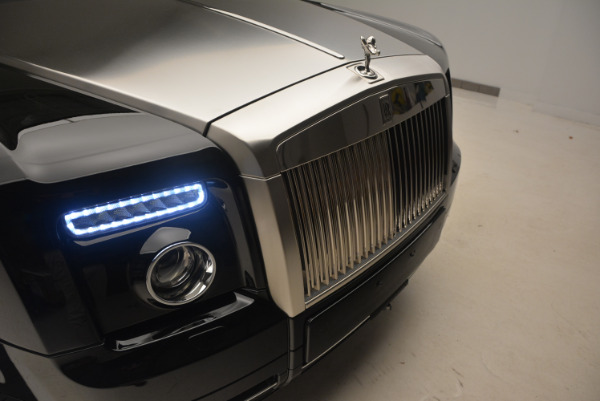 Used 2009 Rolls-Royce Phantom Drophead Coupe for sale Sold at Aston Martin of Greenwich in Greenwich CT 06830 27