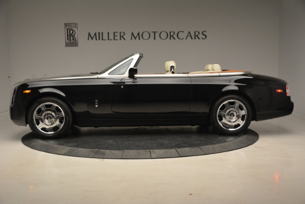 Used 2009 Rolls-Royce Phantom Drophead Coupe for sale Sold at Aston Martin of Greenwich in Greenwich CT 06830 3