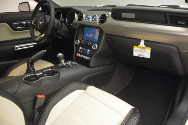 Used 2015 Ford Mustang GT 50 Years Limited Edition for sale Sold at Aston Martin of Greenwich in Greenwich CT 06830 16