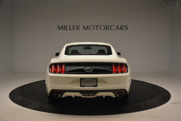 Used 2015 Ford Mustang GT 50 Years Limited Edition for sale Sold at Aston Martin of Greenwich in Greenwich CT 06830 6