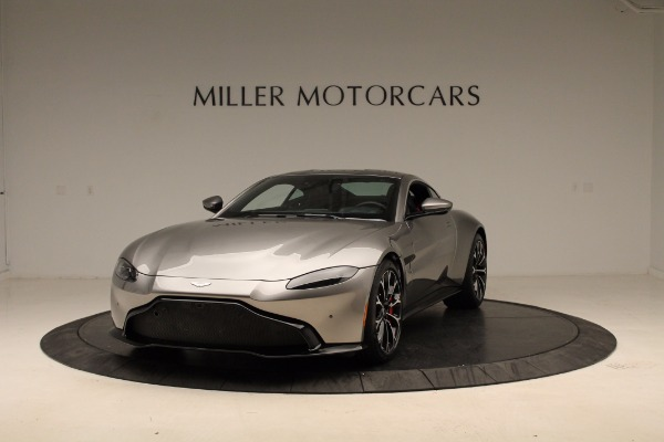 New 2019 Aston Martin Vantage for sale Call for price at Aston Martin of Greenwich in Greenwich CT 06830 10