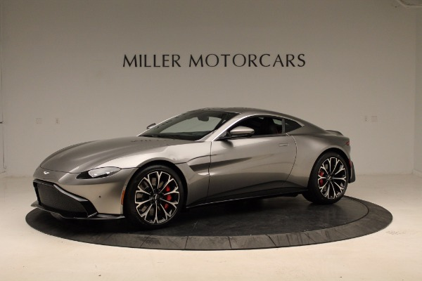 New 2019 Aston Martin Vantage for sale Call for price at Aston Martin of Greenwich in Greenwich CT 06830 11