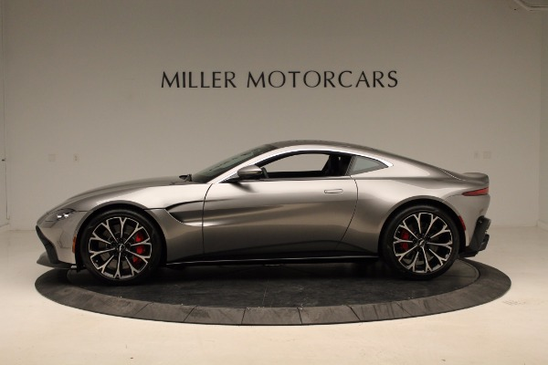 New 2019 Aston Martin Vantage for sale Call for price at Aston Martin of Greenwich in Greenwich CT 06830 12