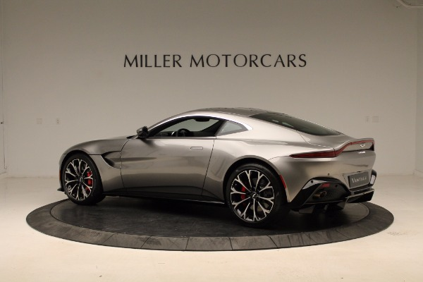 New 2019 Aston Martin Vantage for sale Call for price at Aston Martin of Greenwich in Greenwich CT 06830 13