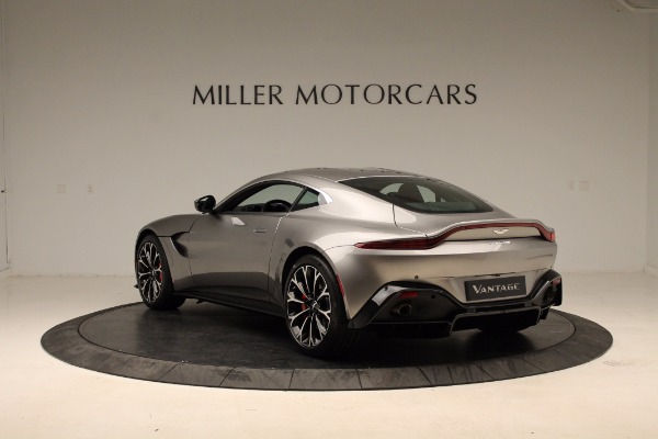 New 2019 Aston Martin Vantage for sale Call for price at Aston Martin of Greenwich in Greenwich CT 06830 14
