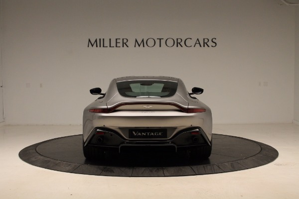 New 2019 Aston Martin Vantage for sale Call for price at Aston Martin of Greenwich in Greenwich CT 06830 15