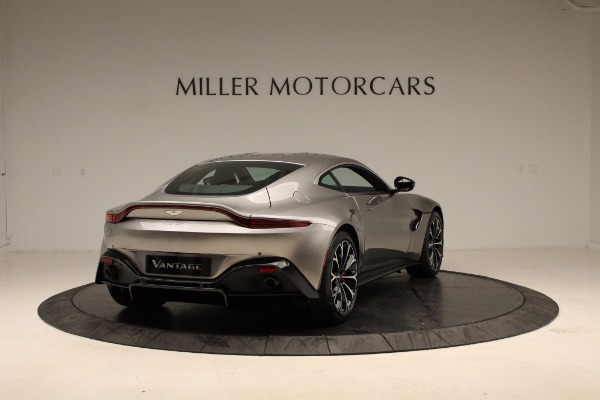 New 2019 Aston Martin Vantage for sale Call for price at Aston Martin of Greenwich in Greenwich CT 06830 16