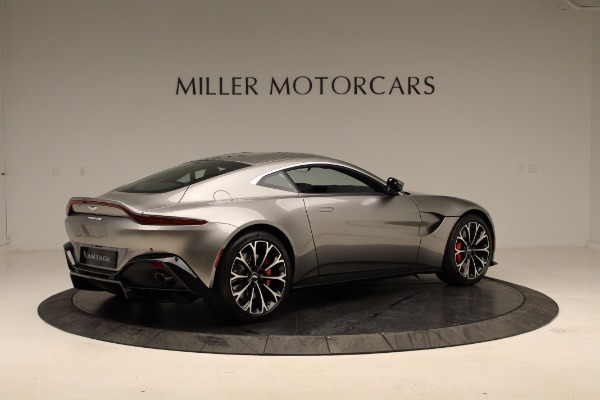 New 2019 Aston Martin Vantage for sale Call for price at Aston Martin of Greenwich in Greenwich CT 06830 17