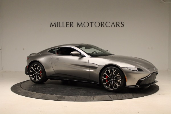New 2019 Aston Martin Vantage for sale Call for price at Aston Martin of Greenwich in Greenwich CT 06830 19