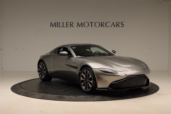New 2019 Aston Martin Vantage for sale Call for price at Aston Martin of Greenwich in Greenwich CT 06830 20