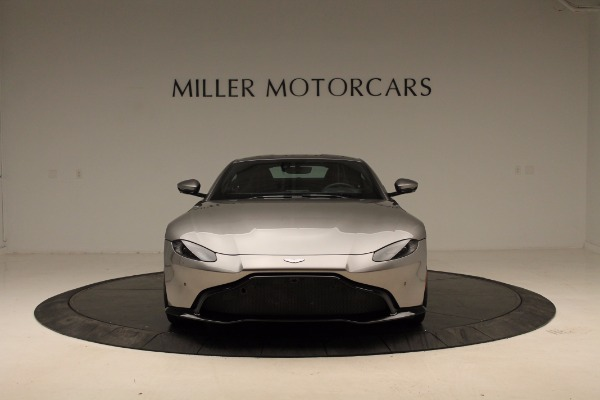 New 2019 Aston Martin Vantage for sale Call for price at Aston Martin of Greenwich in Greenwich CT 06830 21