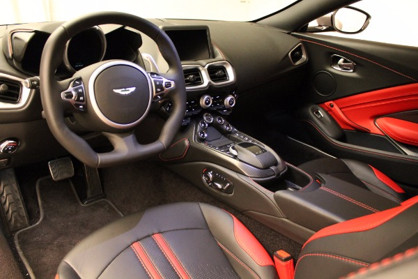 New 2019 Aston Martin Vantage for sale Call for price at Aston Martin of Greenwich in Greenwich CT 06830 23