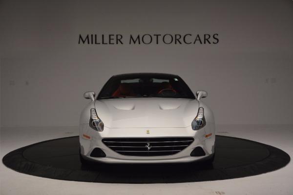 Used 2015 Ferrari California T for sale Sold at Aston Martin of Greenwich in Greenwich CT 06830 24