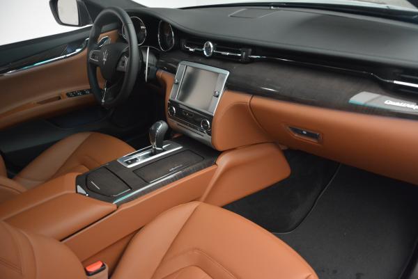 New 2016 Maserati Quattroporte S Q4 for sale Sold at Aston Martin of Greenwich in Greenwich CT 06830 17